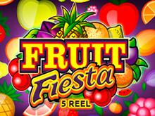 Fruit Fiesta 5-Reels