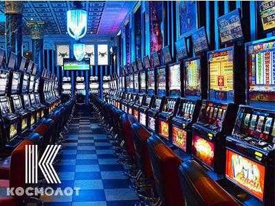 Сыграть в казино онлайн